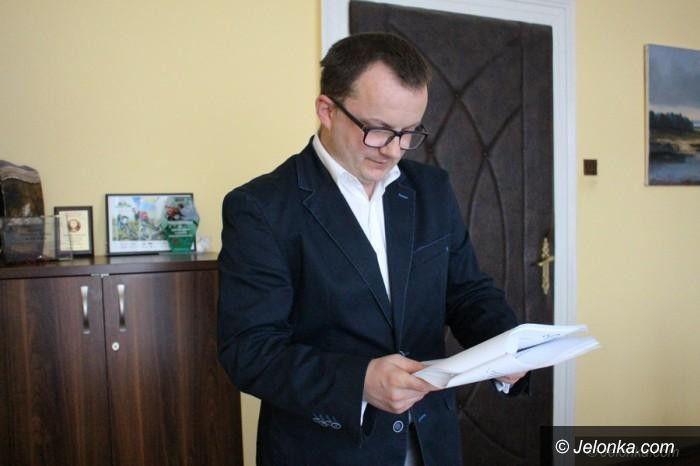 Podgórzyn: M. Kalata zwyciężył w Podgórzynie
