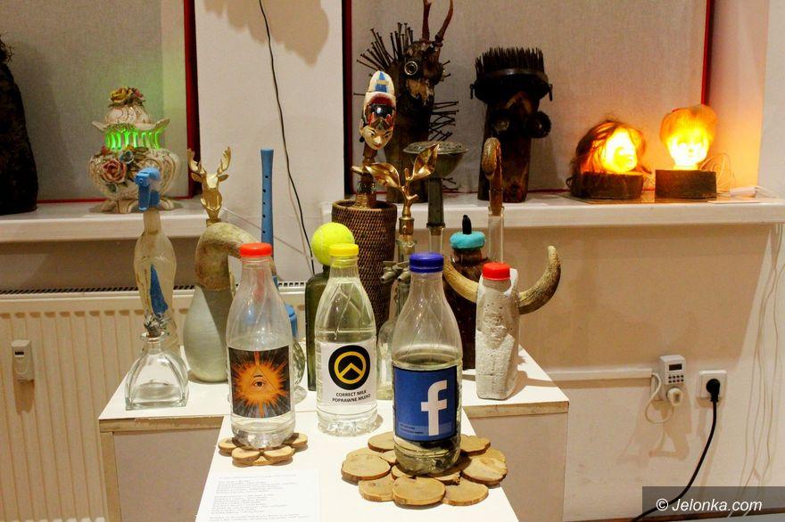Jelenia Góra: Niezwykła wystawa w BWA