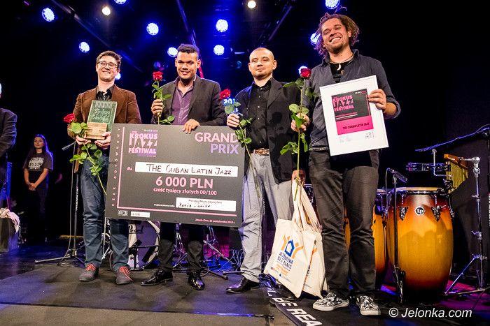 Jelenia Góra: XVII Krokus Jazz Festiwal z kolejnym powiewem