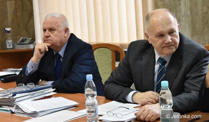Powiat: Wybory: zmiany w Radzie Powiatu