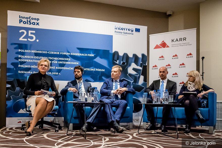 Szklarska Poręba: Forum wielu możliwości