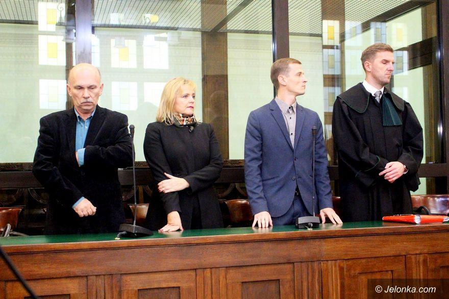 Jelenia Góra: Zostali skazani za... ratowanie bliskich