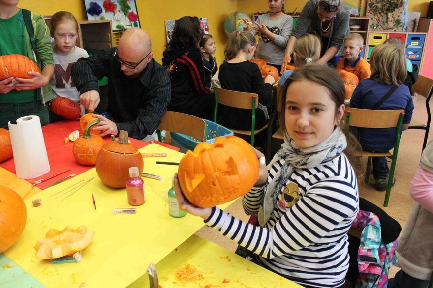 Jelenia Góra: Jesienna ciekawska sobota w Dwójce