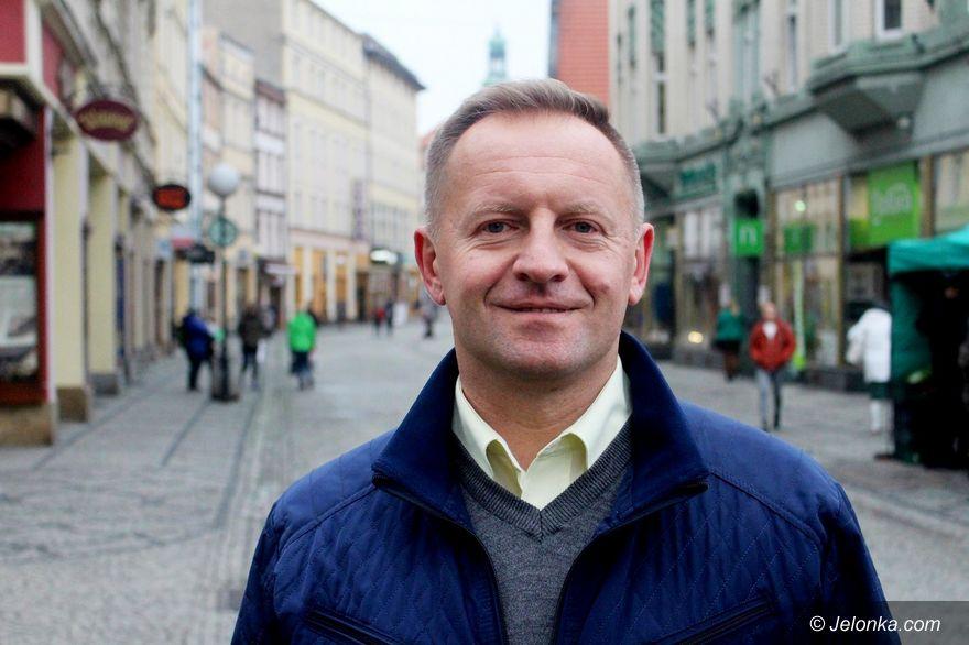 Jelenia Góra: H. Papaj na temat drugiej tury wyborów