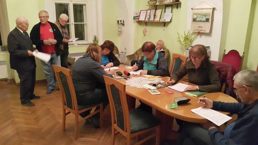 Region: Zlot Przodowników Turystyki Pieszej w Bukowcu
