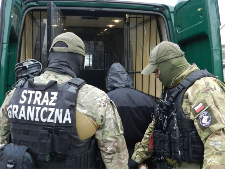 Jelenia Góra: Pracowali nielegalnie, musieli opuścić Polskę