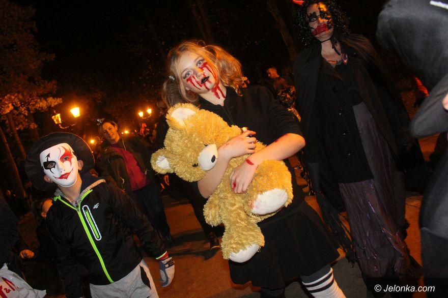 Jelenia Góra: Halloweenowa zabawa z Termami Cieplickimi