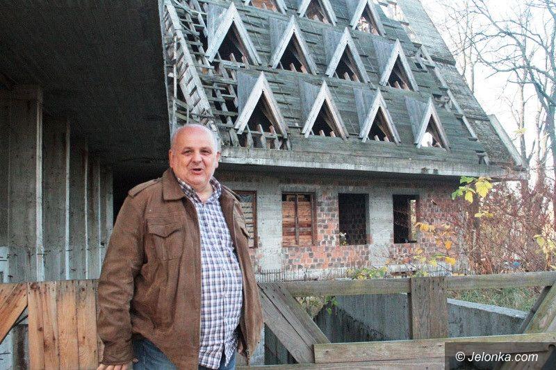 Jelenia Góra: Co z budową kościoła?