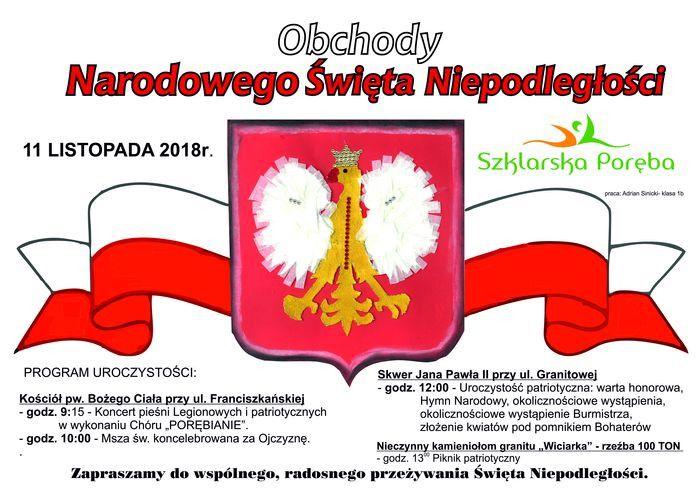 Szklarska Poręba: Weekend Niepodległości pod Szrenicą