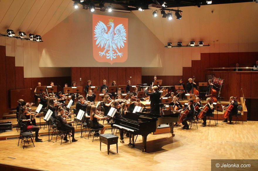 Jelenia Góra: Państwowa Szkoła Muzyczna dla Niepodległej