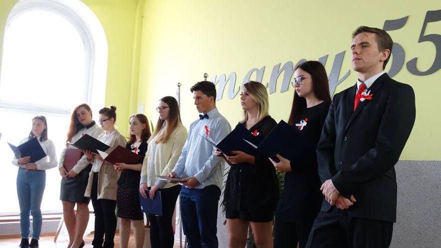 Jelenia Góra: Święto Niepodległości w Handlówce