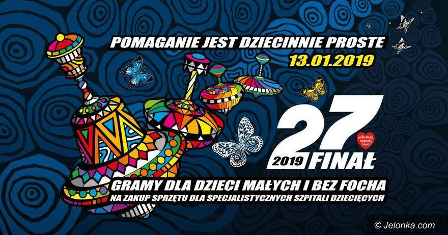Jelenia Góra: Dołącz do wolontariuszy orkiestry serc!