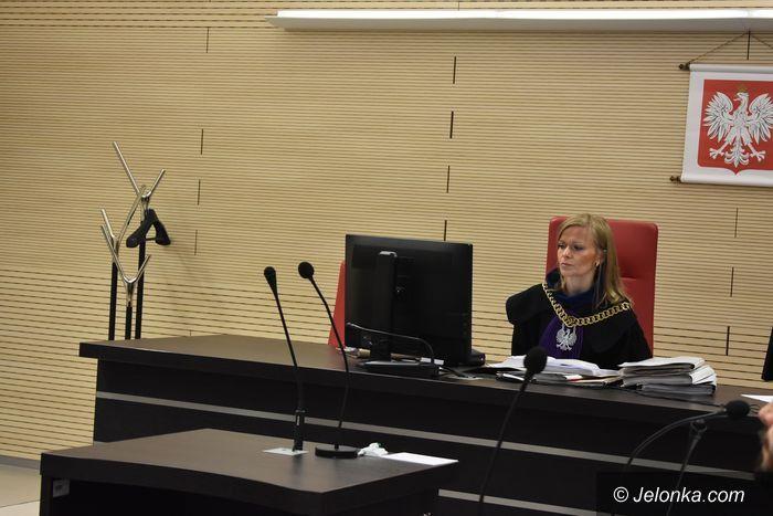 Jelenia Góra: Wkrótce wyrok w procesie KOD–owców