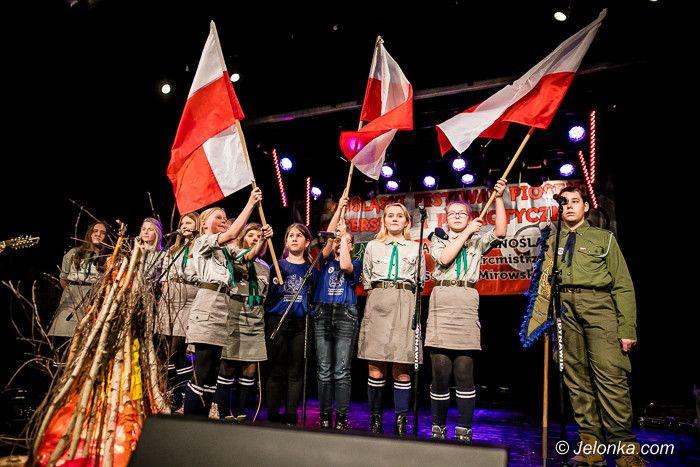 Jelenia Góra: Harcerski festiwal