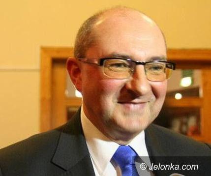 Region: W Sejmiku nasi radni wiceprzewodniczącymi
