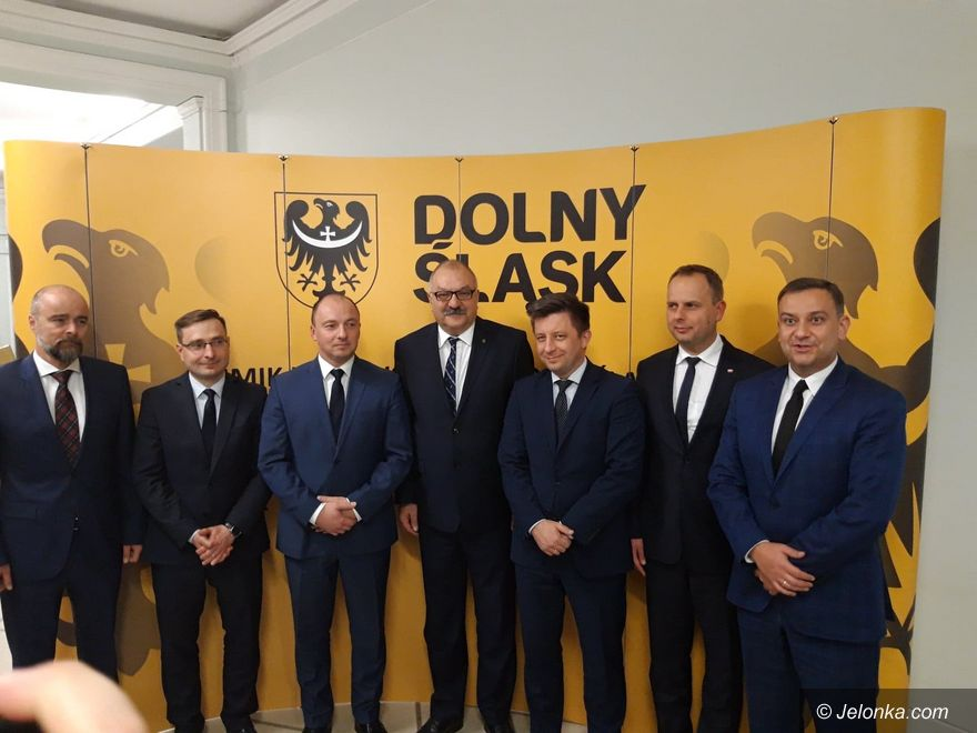 Wrocław: Koalicja dla regionu?