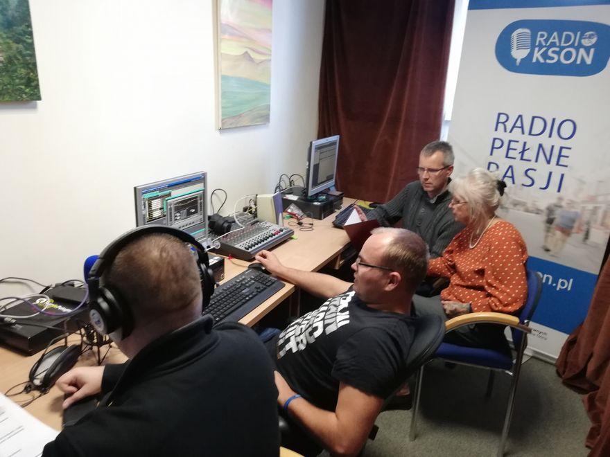 Jelenia Góra: Działa internetowe Radio KSON