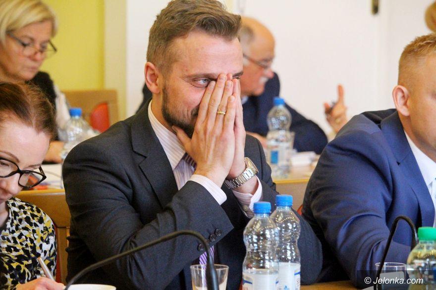 Jelenia Góra: Stałe komisje Rady Miejskiej obsadzone
