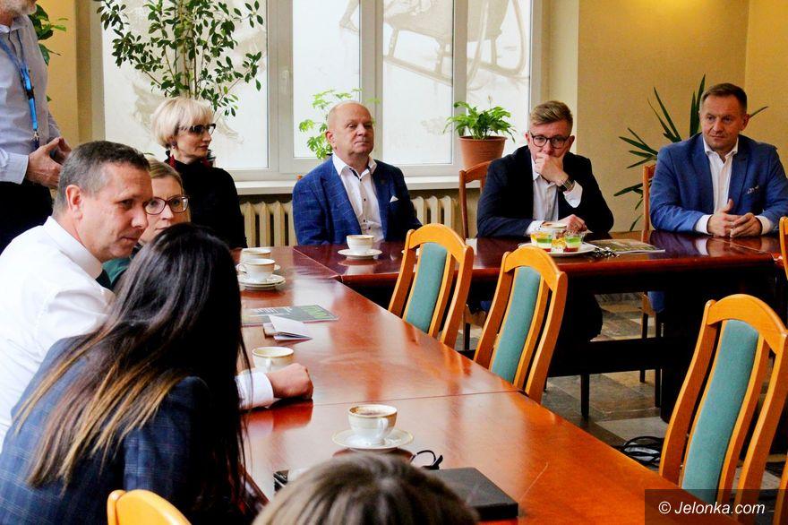 Jelenia Góra: Targi rynku pracy