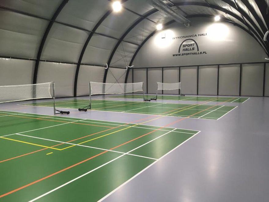 Szklarska Poręba: Nowa hala sportowa w Szklarskiej Porębie