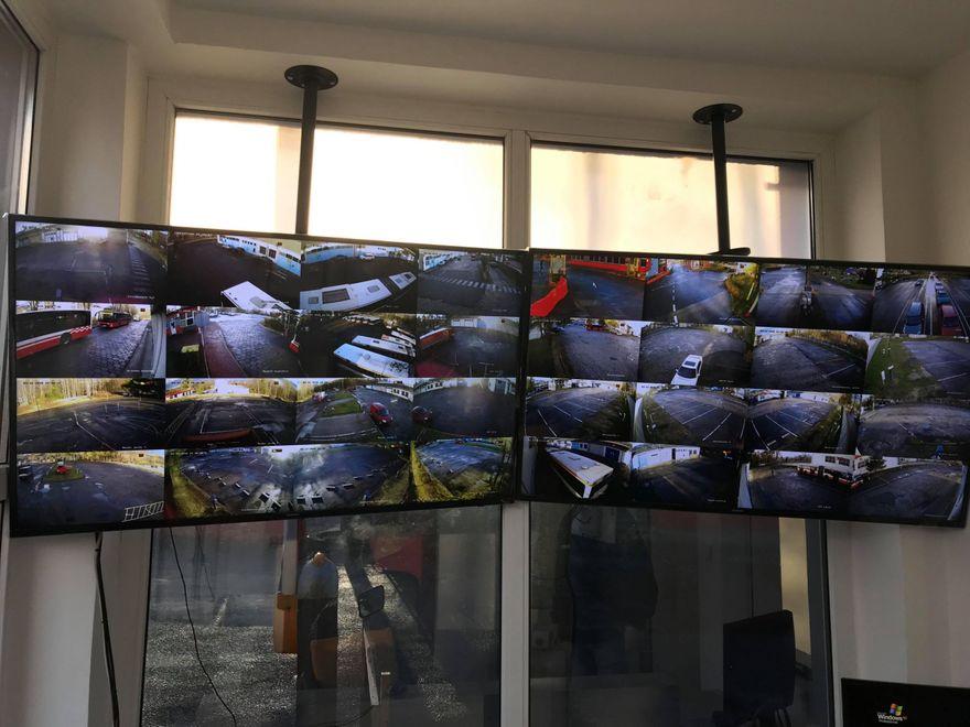 Jelenia Góra: Autobusy pod okiem kamer
