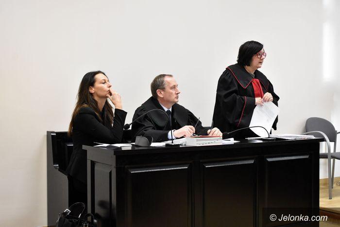 Jelenia Góra: Surowszy wyrok za śmiertelne potrącenie