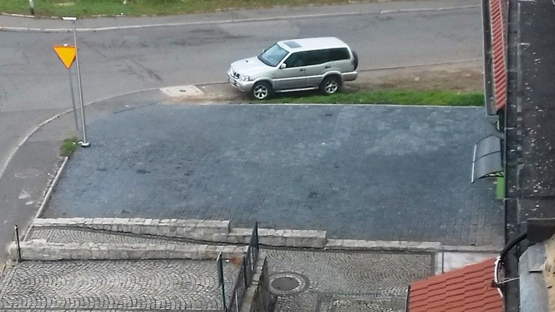 Jelenia Góra: Tanie parkowanie?
