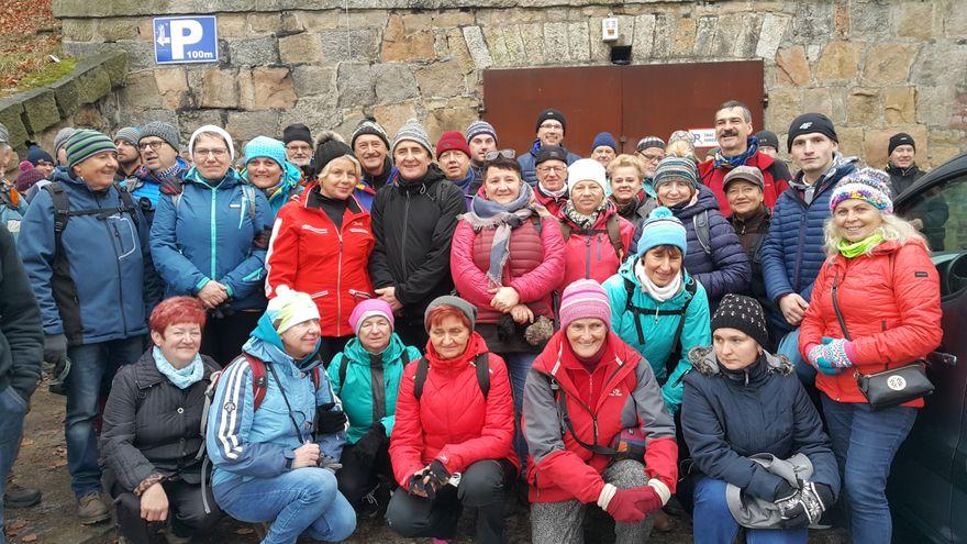 Jelenia Góra: Ostatnia wycieczka była z niespodziankami