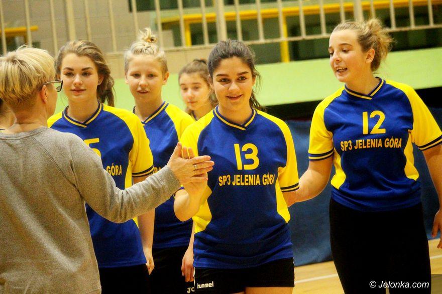 Jelenia Góra: Znamy finalistki Igrzysk Młodzieży