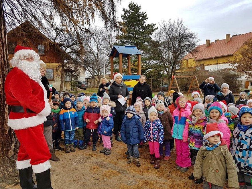Jelenia Góra: Mikołaj u Hałabały