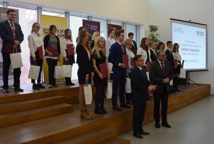 Powiat: Nasi zDolni Ślązacy