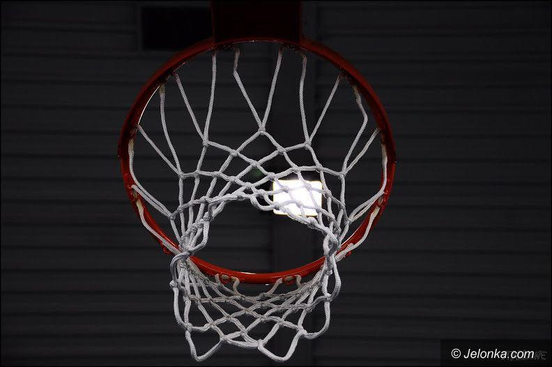 Jelenia Góra: Koszykarze amatorzy powalczyli o punkty
