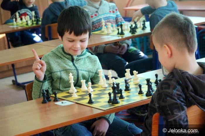 Jelenia Góra: W sobotę Szachowy Turniej Świąteczny