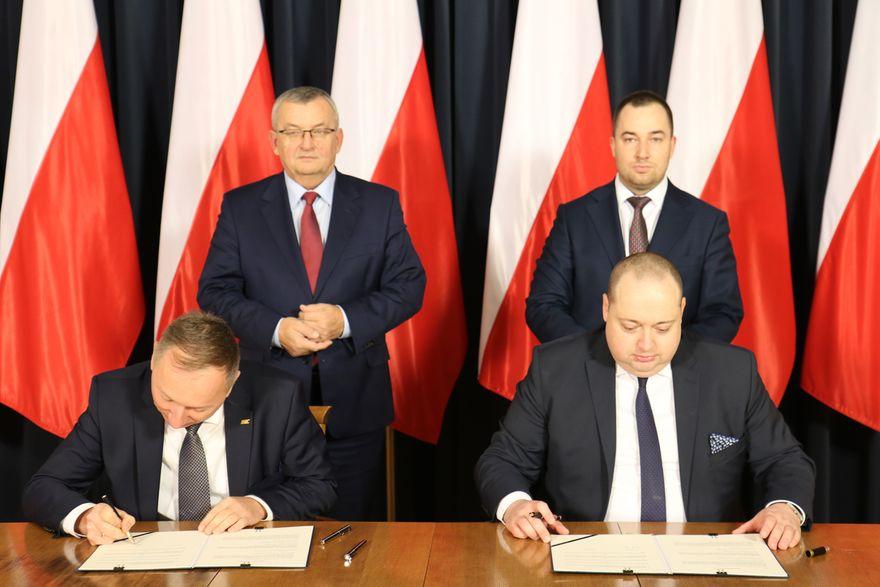Region: Nowe połączenie ze stolicy do Karpacza