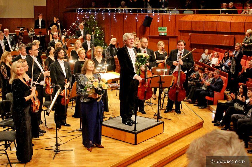 Jelenia Góra: Świątecznie i bajkowo w filharmonii