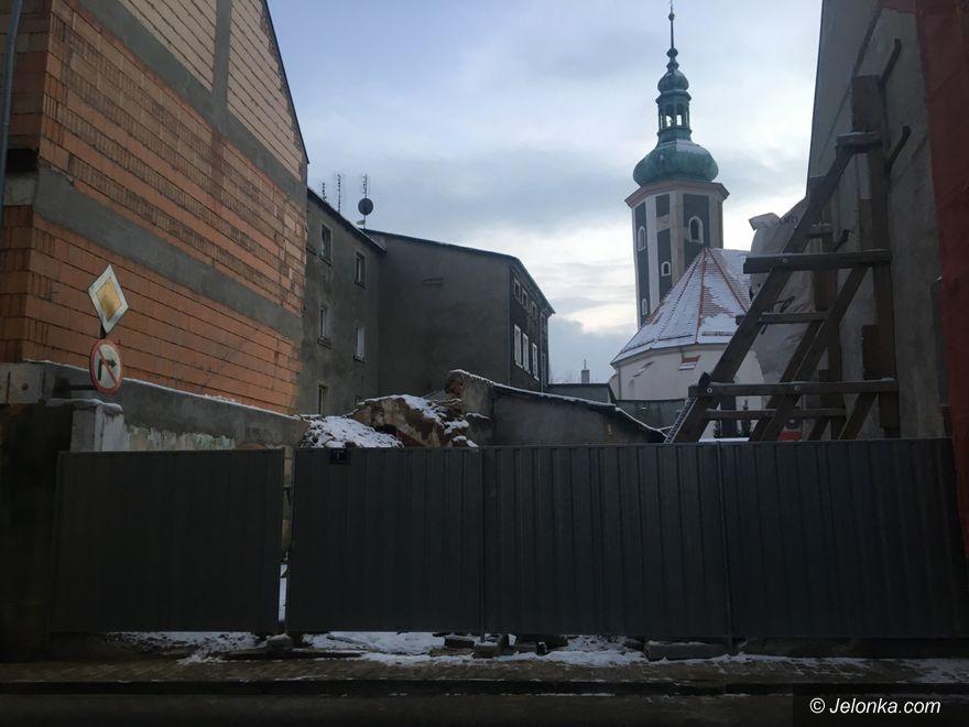Mirsk: Budynek po wybuchu będzie remontowany