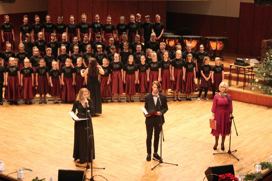 Jelenia Góra: Piękny koncert kolęd
