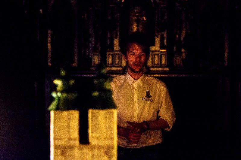 Jelenia Góra: Nocne Zwiedzanie