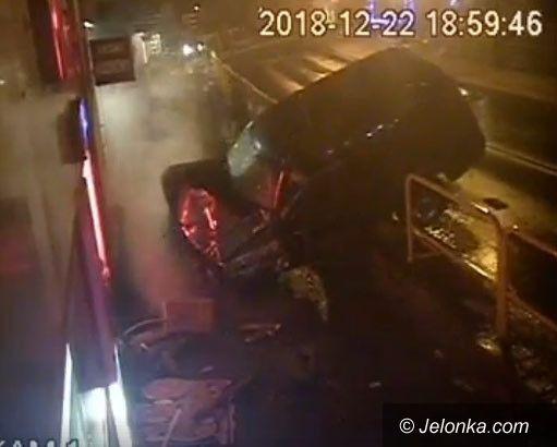 Szklarska Poręba: Śmiertelny wypadek w Szklarskiej Porębie
