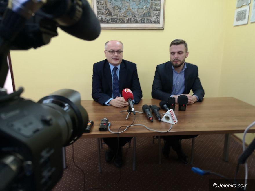 Jelenia Góra: PiS, ale nie tylko, upomina się o obietnicę wyborczą
