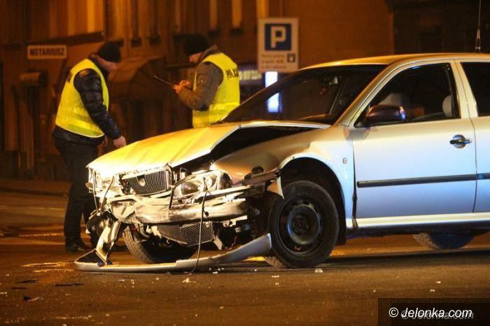 Jelenia Góra: Kasacja wyroku: za niska kara dla drogowego zabójcy