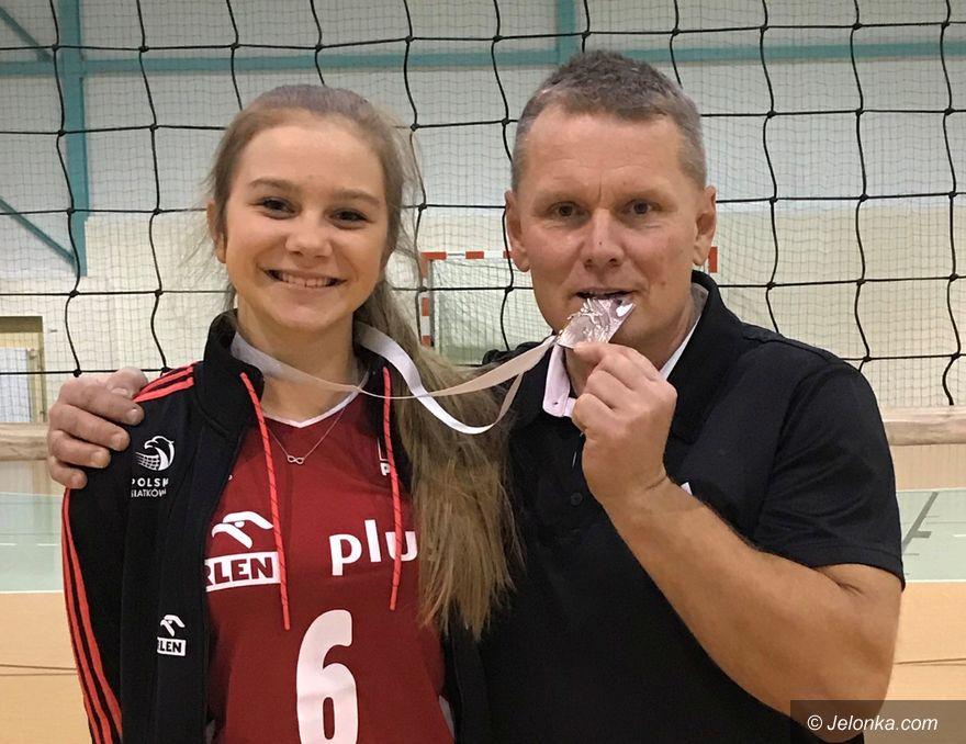 Olecko/Janowice Wielkie: Janowiczanka srebrną medalistką ME Wschodniej!