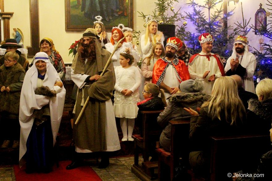 Jelenia Góra: Świąteczna integracja