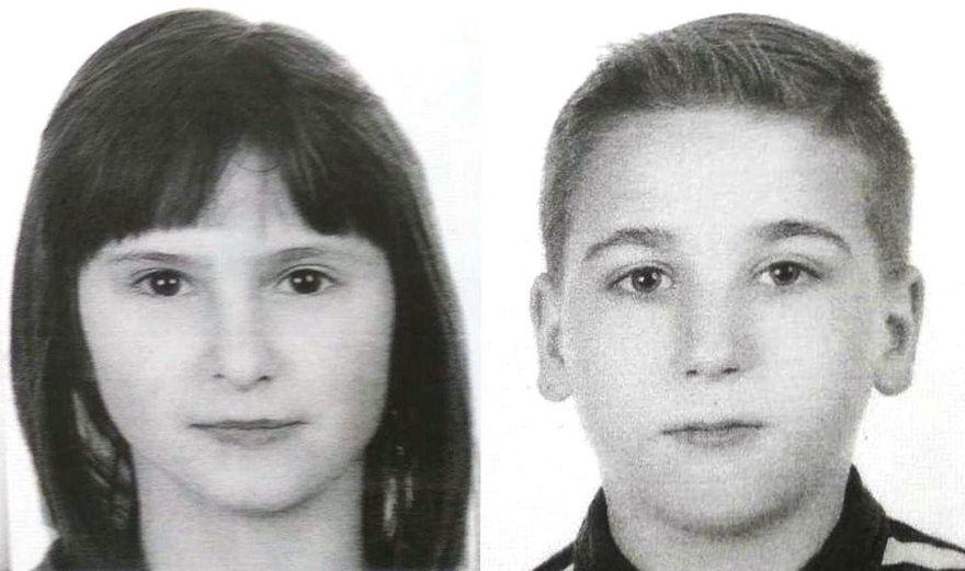 Jelenia Góra: Zaginęło dwoje dzieci