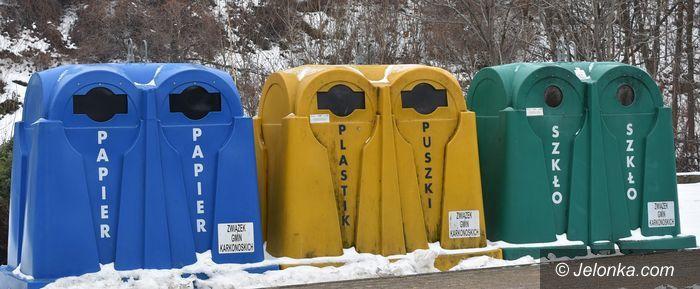 Mysłakowice: Opłaty za wywóz odpadów bez zmian