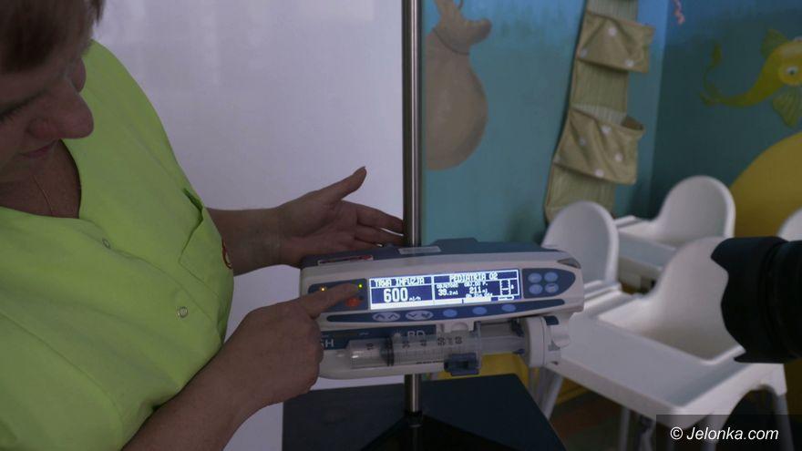 Jelenia Góra: Limity w szpitalach