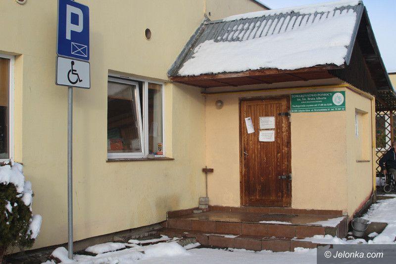 Jelenia Góra: Rozbudują schronisko dla osób bezdomnych?