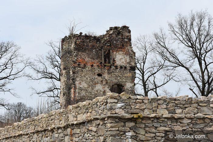 Stara Kamienica: Jest dotacja na odbudowę wieży