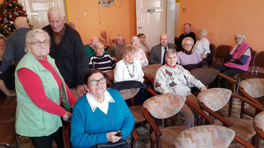 Jelenia Góra: Z wizytą u seniorów