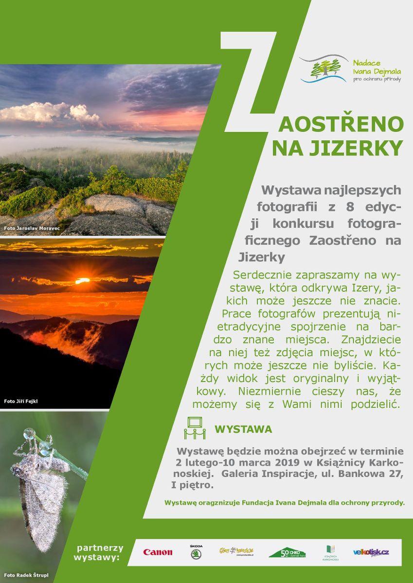 Jelenia Góra: Piękno Gór Izerskich na fotografiach w Książnicy